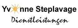 Yvonne Steplavage Dienstleistungen