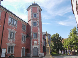 Lobdengau-Museum in Ladenburg