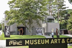 MAC Museum Art & Cars in Singen