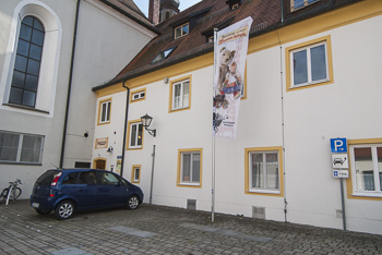 Spielzeugmuseum in Beilngries Bayern