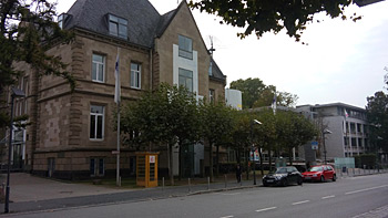 museum f r kommunikation in frankfurt ausflugsziele f r kinder in hessen. Black Bedroom Furniture Sets. Home Design Ideas