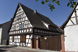Heimatmuseum in Lampertheim