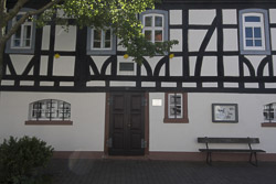 Phil Schäfer II Museum in Erfelden