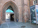 Deutsches Meeresmuseum in Stralsund