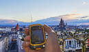 Geocoaching-Tour durch Mainz mit Geo-Play