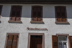 Heimatmuseum Herrnsheim in Worms