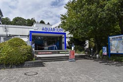 Aquarium GEOMAR in Kiel