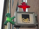 Galli Theater in Weimar